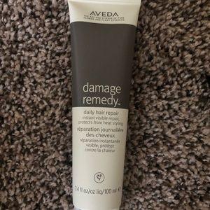 Aveda hair repair